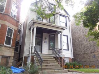 4803 N Hoyne Avenue  , Chicago, IL 60625 (MLS #08761479) :: Jameson Sotheby's International Realty
