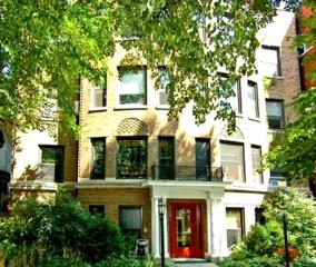 1220 W Sherwin Avenue  1G, Chicago, IL 60626 (MLS #08761749) :: Jameson Sotheby's International Realty