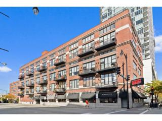 70 E 18TH Street  4B, Chicago, IL 60616 (MLS #08761959) :: Jameson Sotheby's International Realty