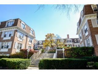 2240  Central Street  3, Evanston, IL 60201 (MLS #08762027) :: Jameson Sotheby's International Realty
