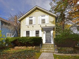 1127  Grant Street  , Evanston, IL 60201 (MLS #08762114) :: Jameson Sotheby's International Realty