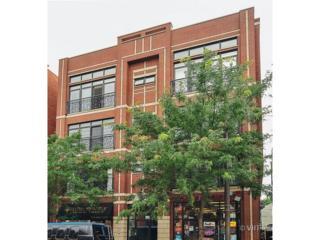 2250 W Belmont Avenue  4W, Chicago, IL 60618 (MLS #08762219) :: Jameson Sotheby's International Realty