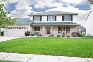 26632 S Jacob Drive  , Channahon, IL 60410 (MLS #08762294) :: Jameson Sotheby's International Realty