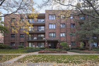 9201  Drake Avenue  202S, Evanston, IL 60203 (MLS #08762448) :: Jameson Sotheby's International Realty