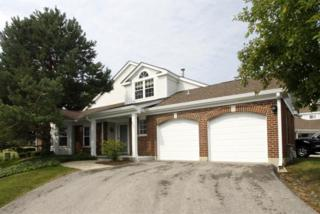 1631  Glengarry Court  , Algonquin, IL 60102 (MLS #08762665) :: Jameson Sotheby's International Realty