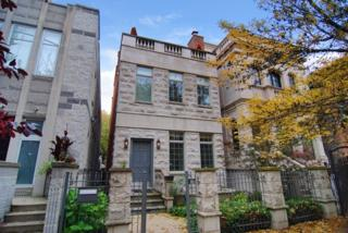 1855 N Bissell Street  , Chicago, IL 60614 (MLS #08762690) :: Jameson Sotheby's International Realty