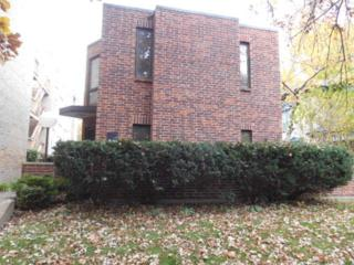 1940 W Greenleaf Avenue  A, Chicago, IL 60626 (MLS #08762761) :: Jameson Sotheby's International Realty
