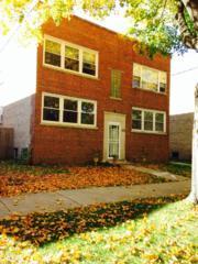 2709 W Rascher Avenue  1E, Chicago, IL 60625 (MLS #08763229) :: Jameson Sotheby's International Realty