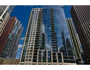 201 N Westshore Drive  1108, Chicago, IL 60601 (MLS #08763600) :: Jameson Sotheby's International Realty