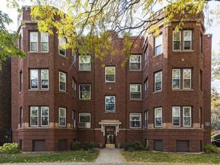 4854 N Oakley Avenue  1, Chicago, IL 60625 (MLS #08763679) :: Jameson Sotheby's International Realty