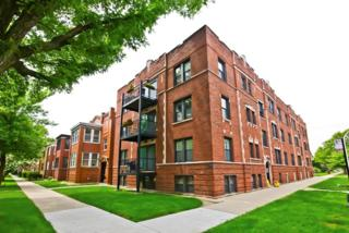 2201 W Winona Street  G, Chicago, IL 60625 (MLS #08764134) :: Jameson Sotheby's International Realty