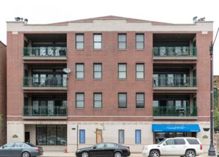 2671 N Lincoln Avenue  3S, Chicago, IL 60614 (MLS #08764491) :: Jameson Sotheby's International Realty