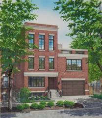 1841 N Maud Avenue  , Chicago, IL 60614 (MLS #08764495) :: Jameson Sotheby's International Realty