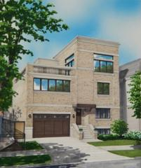 1848 N Sheffield Avenue  , Chicago, IL 60614 (MLS #08764501) :: Jameson Sotheby's International Realty