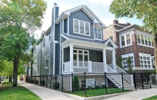 2236 W Fletcher Avenue  , Chicago, IL 60618 (MLS #08764587) :: Jameson Sotheby's International Realty