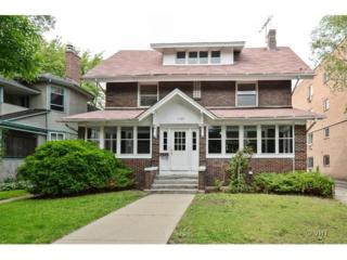 1352 W Touhy Avenue  , Chicago, IL 60626 (MLS #08764622) :: Jameson Sotheby's International Realty