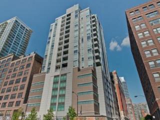 170 W Polk Street  904, Chicago, IL 60605 (MLS #08764676) :: Jameson Sotheby's International Realty