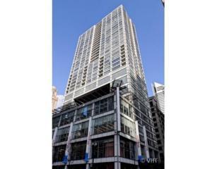 8 E Randolph Street  1402, Chicago, IL 60601 (MLS #08764786) :: Jameson Sotheby's International Realty