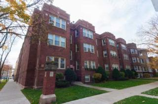 2601 W Agatite Avenue  3, Chicago, IL 60625 (MLS #08764851) :: Jameson Sotheby's International Realty