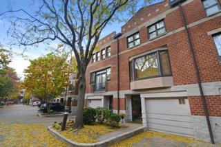 2730 N Greenview Avenue  D, Chicago, IL 60614 (MLS #08764914) :: Jameson Sotheby's International Realty