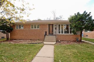 9528  Kilbourn Avenue  , Skokie, IL 60076 (MLS #08764921) :: Jameson Sotheby's International Realty