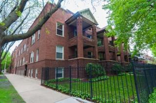 2455 W Sunnyside Avenue  1, Chicago, IL 60625 (MLS #08764961) :: Jameson Sotheby's International Realty