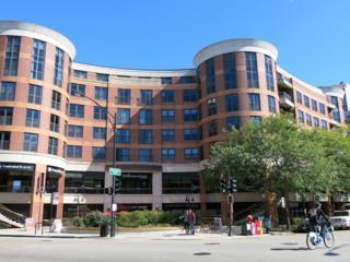 350 W Belden Avenue  402, Chicago, IL 60614 (MLS #08765004) :: Jameson Sotheby's International Realty