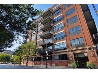 850 W Adams Street  4E, Chicago, IL 60607 (MLS #08765267) :: Jameson Sotheby's International Realty