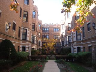 602  Sheridan Road  2W, Evanston, IL 60202 (MLS #08765448) :: Jameson Sotheby's International Realty