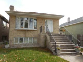 3227 N Osage Avenue  , Chicago, IL 60634 (MLS #08765469) :: Organic Realty