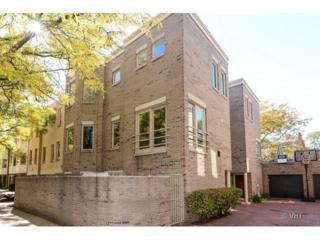 2230 N Lakewood Avenue  , Chicago, IL 60614 (MLS #08765553) :: Jameson Sotheby's International Realty