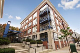 1151 W Washington Boulevard  124, Chicago, IL 60607 (MLS #08765752) :: Jameson Sotheby's International Realty