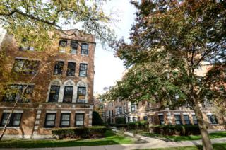 604  Sheridan Road  3W, Evanston, IL 60202 (MLS #08765761) :: Jameson Sotheby's International Realty