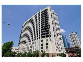 1255 S State Street  906, Chicago, IL 60605 (MLS #08765875) :: Jameson Sotheby's International Realty