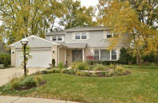 104  Hollywood Court  , Wilmette, IL 60091 (MLS #08766093) :: Jameson Sotheby's International Realty