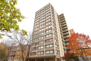 6150 N Kenmore Avenue  12C, Chicago, IL 60660 (MLS #08766150) :: Jameson Sotheby's International Realty