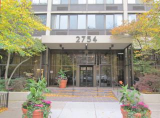 2754 N Hampden Court  1408, Chicago, IL 60614 (MLS #08766197) :: Jameson Sotheby's International Realty