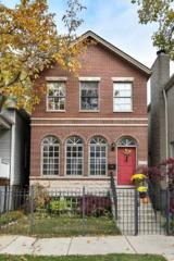 2532 W Pensacola Avenue  , Chicago, IL 60618 (MLS #08766218) :: Jameson Sotheby's International Realty