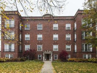 114  Ridge Avenue  1S, Evanston, IL 60202 (MLS #08769539) :: Jameson Sotheby's International Realty