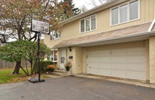 227  Pin Oak Drive  , Wilmette, IL 60091 (MLS #08770133) :: Jameson Sotheby's International Realty