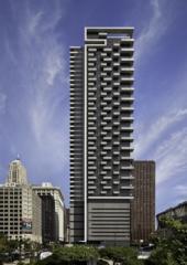 235 W Van Buren Street  3419, Chicago, IL 60607 (MLS #08770604) :: Jameson Sotheby's International Realty