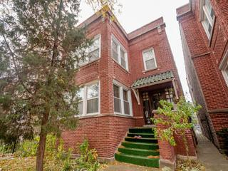 4858 N Washtenaw Avenue  , Chicago, IL 60625 (MLS #08771225) :: Jameson Sotheby's International Realty