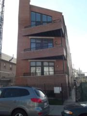 2438 N Clybourn Avenue  1, Chicago, IL 60614 (MLS #08771749) :: Jameson Sotheby's International Realty