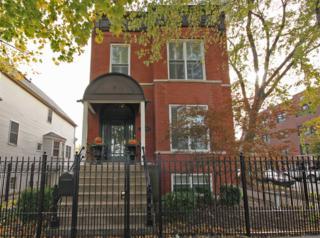 2025 W Wellington Avenue  , Chicago, IL 60618 (MLS #08772021) :: Jameson Sotheby's International Realty