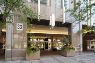 33 W Ontario Street  51A, Chicago, IL 60654 (MLS #08772137) :: Jameson Sotheby's International Realty