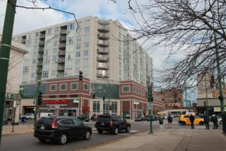 1134 W Granville Avenue  1117, Chicago, IL 60660 (MLS #08772205) :: Jameson Sotheby's International Realty