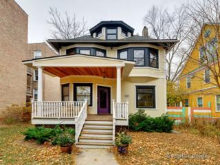 1519 W Pratt Boulevard  , Chicago, IL 60626 (MLS #08772240) :: Jameson Sotheby's International Realty