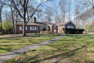 1580  Sherwood Road  , Highland Park, IL 60035 (MLS #08772400) :: Jameson Sotheby's International Realty