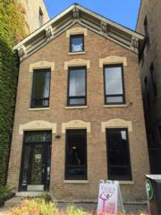 1963 N Halsted Street  , Chicago, IL 60614 (MLS #08772927) :: Jameson Sotheby's International Realty