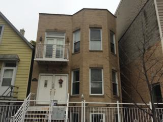 2050 W Roscoe Street  , Chicago, IL 60618 (MLS #08773592) :: Jameson Sotheby's International Realty